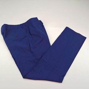 Kenneth Cole Reaction Dress Pants Flat Front NWOT